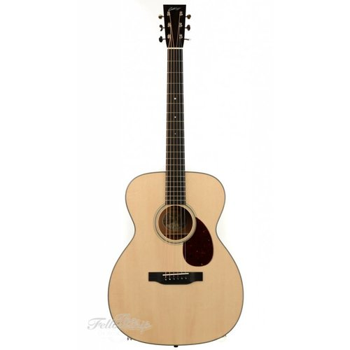 Collings Collings OM1 Wide Nut Mahogany Sitka Spruce