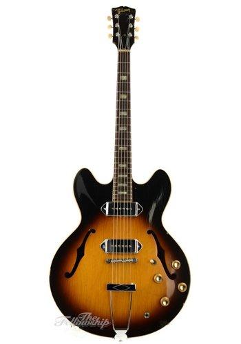 Gibson Gibson ES330TD Sunburst 1966