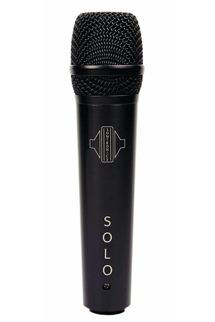 Sontronics Solo Dynamic Microphone