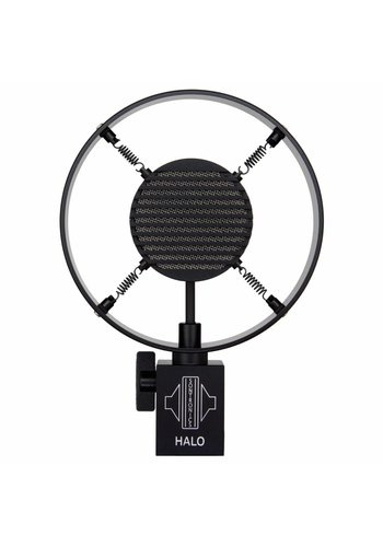 Sontronics Sontronics Halo Dynamic Microphone