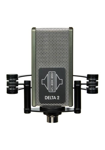 Sontronics Sontronics Delta 2 Phantom Powered Guitar Ribbon Microphone