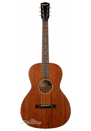 Waterloo Waterloo WL-12 All Mahogany