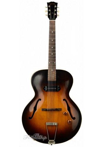 Gibson Gibson ES125 sunburst P90 1950