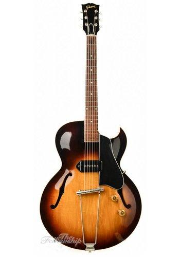 Gibson Gibson ES225T sunburst 1957