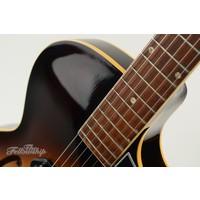 Gibson ES225T sunburst 1957