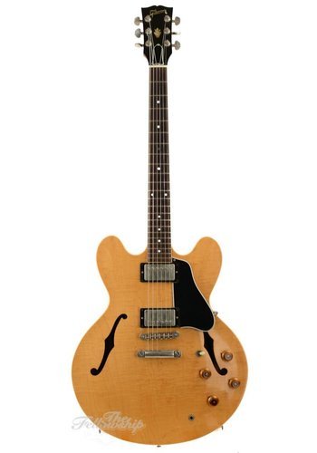 Gibson Gibson ES335 Dot Antique Natural Custom Shop 1985