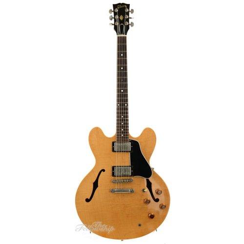 Gibson Gibson ES335 Dot Antique Natural Custom Shop 1985