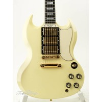 Gibson Les Paul Custom Alpine White 1961 Reissue 1997