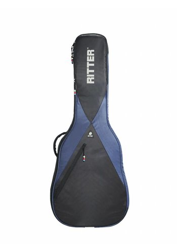 Ritter Ritter Performance RGP5 Dreadnought Navy Black
