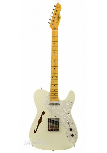 Maybach Maybach Teleman Thinline 68 Vintage White