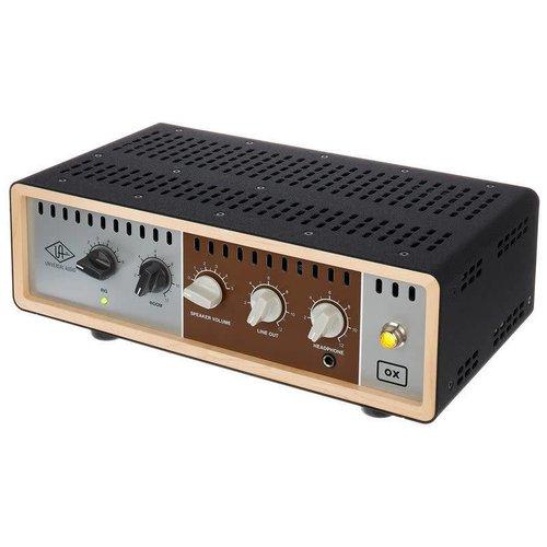Universal Audio Universal Audio OX Amp Top Box