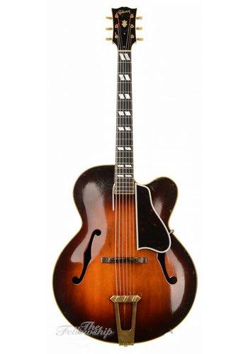 Gibson Gibson L12P Archtop Cutaway Sunburst 1948