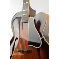 Gibson L12P Archtop Cutaway Sunburst 1948