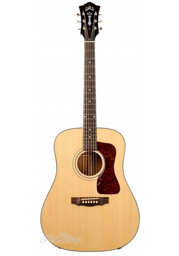Guild Guild D40 Traditional Natural