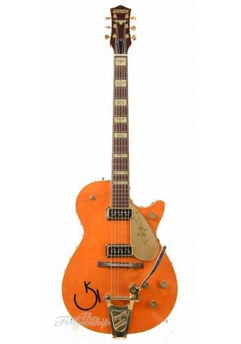 Gretsch Gretsch G6121 1955 Chet Atkins Western Orange 2008