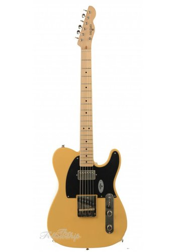 Maybach Maybach Teleman T52-2 Butterscotch Keith Aged
