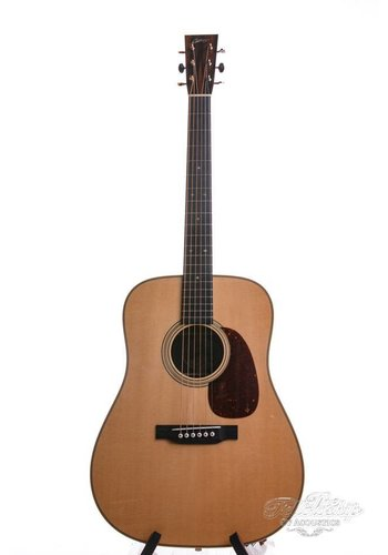 Collings Collings D2HT Traditional Dreadnought 2017