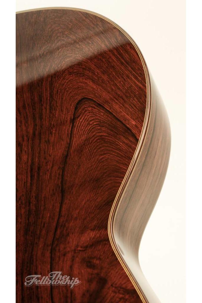 Damian Burguet Unico Especial Amazon Rosewood Cedar 2009