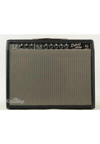 Fender Fender Pre-CBS Deluxe Amplifier 1964 1x12 Combo