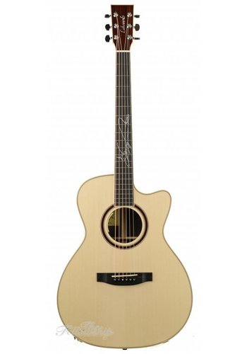 Lakewood Lakewood Sungha Jung Signature Model