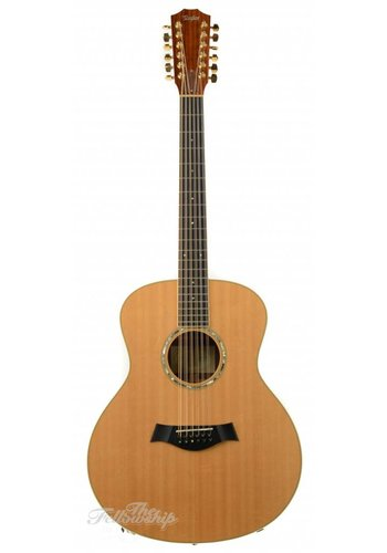 Taylor Taylor GS8 12 String Natural Indian Rosewood Sitka 2008