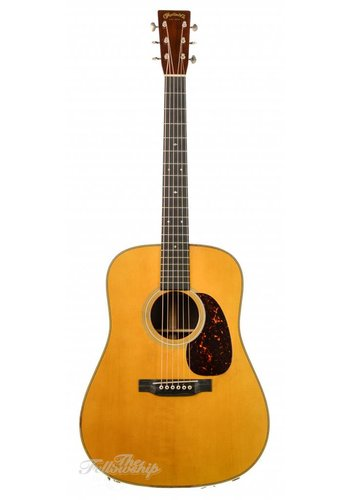 Martin Martin D28 Authentic 1937 VTS Aged