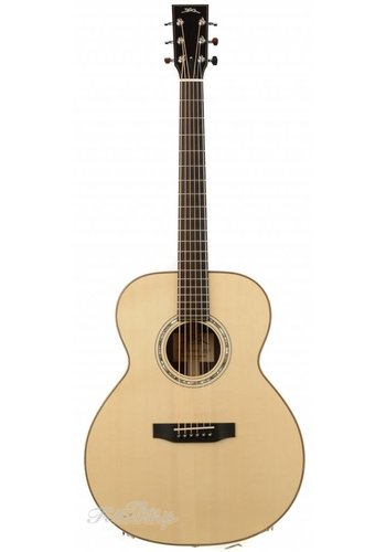 BSG BSG GA27F Grand Auditorium Indian Rosewood Spruce
