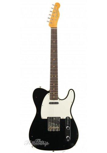 Fender Custom Fender Telecaster Customshop Journeyman Relic 2017