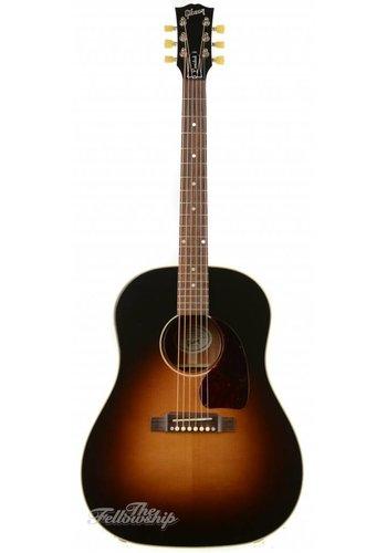 Gibson Gibson J45 Sunburst Limited Min-ETune 2013