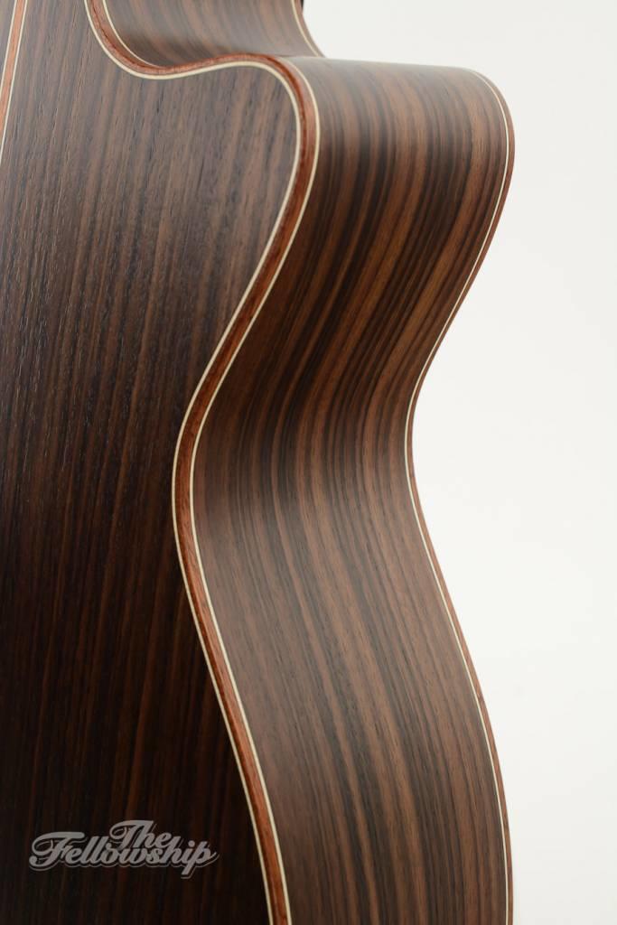 Lakewood M31 Custom Indian Rosewood European Spruce Lefty