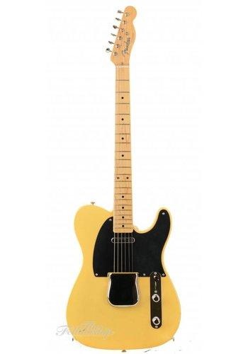 Fender Fender Telecaster American Vintage '52 Reissue Butterscotch 2016