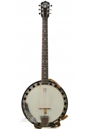 Deering Deering Basic 6 Guitar Banjo 1993