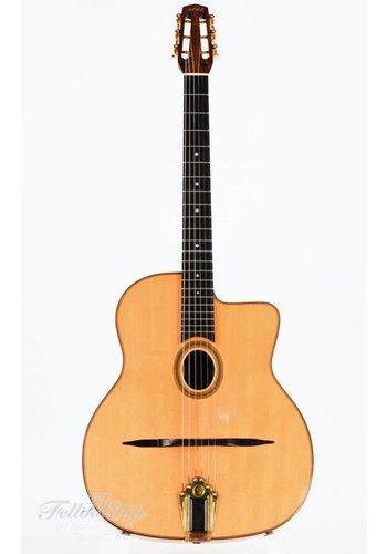 Blazer & Henkes Blazer & Henkes Selmer Gypsy guitar 2002