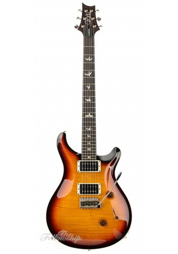 PRS PRS Custom 24 Tri Colour Sunburst