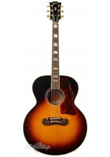 Gibson Gibson 1968 J200 Sunburst 2017
