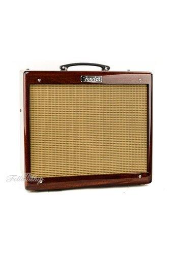 Fender Fender Blues Junior III Mahogany Limited Edition 2014
