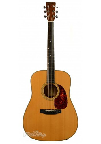 Martin Martin D3 18 Limited Edition Guitar Of The Month May 1991