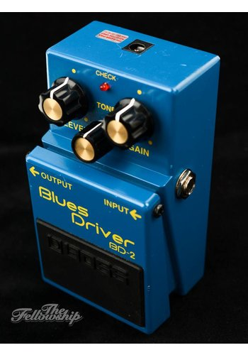 Boss Boss Bluesdriver BD-2 Used