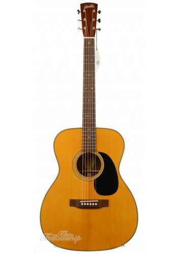 Blueridge Blueridge BLE603 OM 163 Santos All Solid