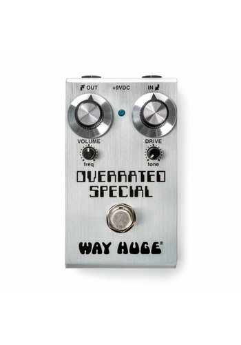 Way Huge Way Huge Smalls Overrated Special Overdrive