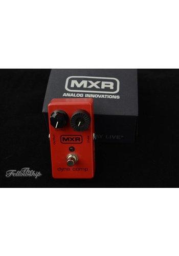 MXR MXR M-102 Dyna Comp Used