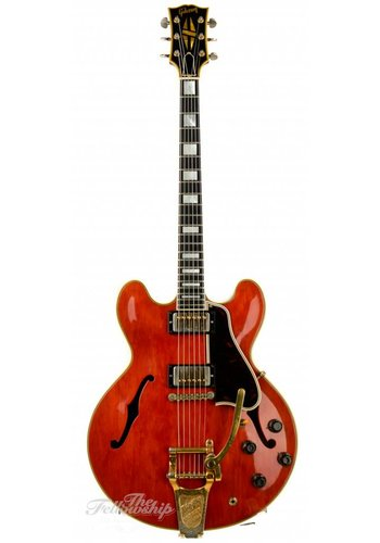 Gibson Gibson ES355 TDC Mono Bigsby Cherry Red 1959