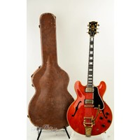 Gibson ES355 TDC Mono Bigsby Cherry Red 1959