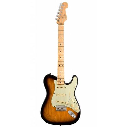 Fender Fender Parallel Universe Strat Tele Hybrid MN 2TSB B-Stock