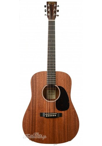 Martin Martin Dreadnought Junior 2E Sapele Fishman