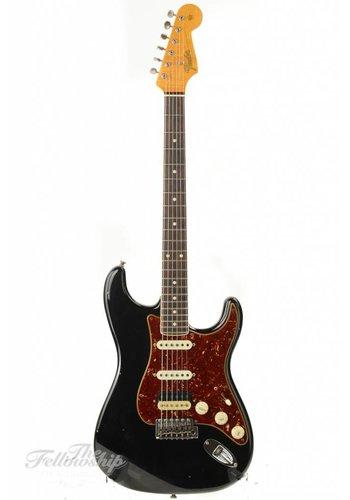 Fender Custom Fender Custom Shop Post Modern Stratocaster HSS Journeyman Black  2017 Mint