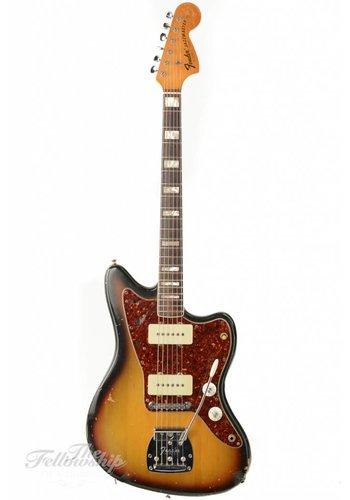 Fender Fender Jazzmaster Sunburst 1974