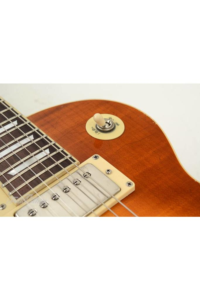 mayback lester midnight sunset 59 aged lefthanded - the fellowship