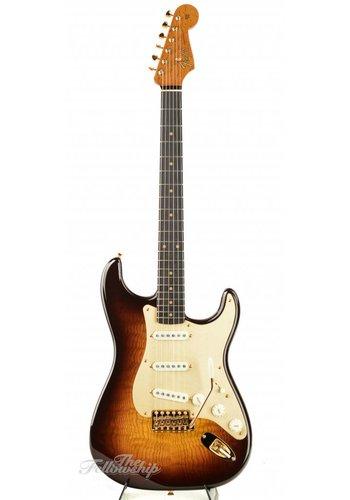 Fender Custom Fender Custom Shop Artisan Tamo Ash Stratocaster 2018