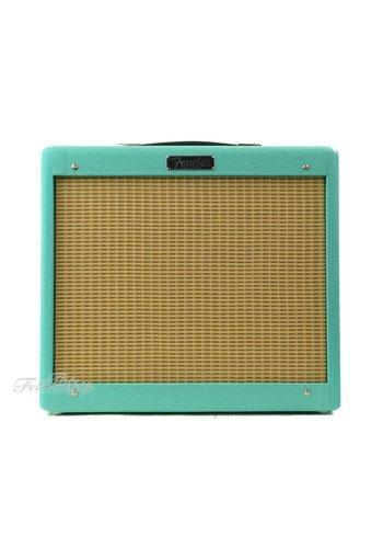 Fender Fender Blues Junior IV FRS Surf Green